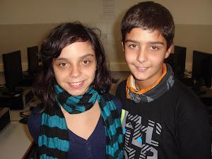 Sofia i Marc