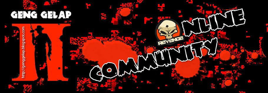 GengGelap Online Community