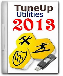 TuneUp Utilities 2013 tools for tuning and optimizing the system clean the disks of dust, remove invalid entries from the registry and defragment it, optimize memory, manage startup permanently delete files