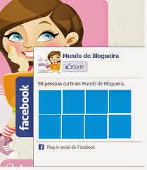 Caixa Jquery Like Facebook