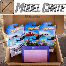 Model Crate