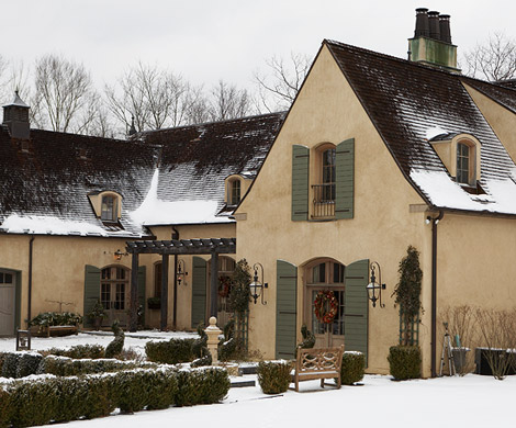 French tudor remodel ideas on pinterest tudor french for French country architects
