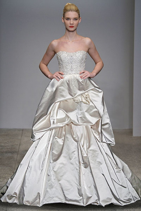 Austin Scarlett Wedding Dresses ...