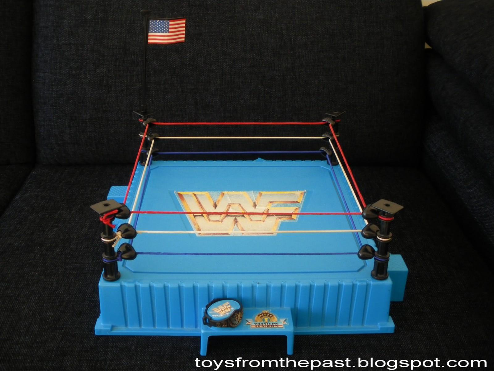 Toys Wrestling Ring 53