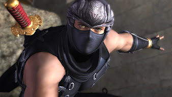 #18 Ninja Gaiden Sigma Wallpaper