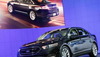 Gambar Mobil Keren New York International Auto Show