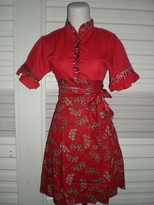 Grosir Batik wanita pekalongan