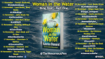 Woman in the Water Blog Tour