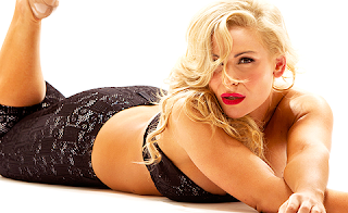 WWE Nadia Hart Cool