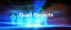Quad Raquilts
