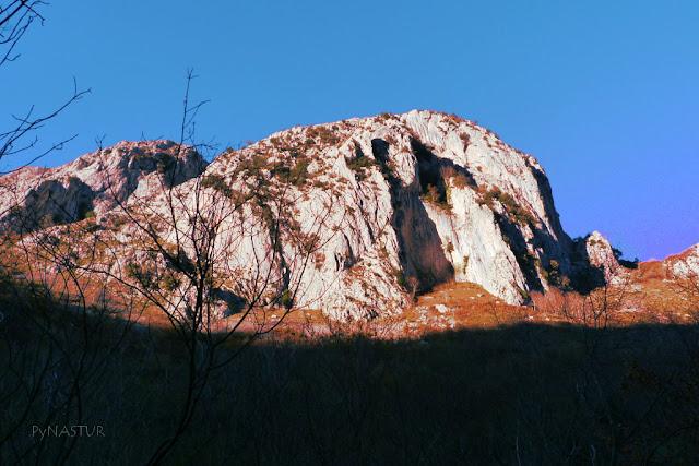Desfiladero del Río Casaño - Asturias