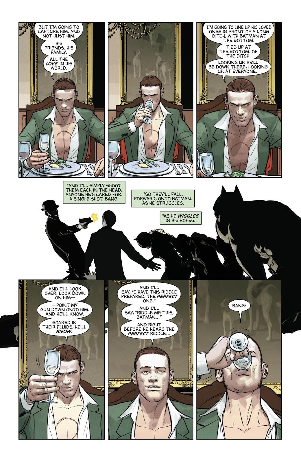 Read online Batman (2016) comic -  Issue #29 - 13