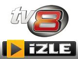 O Ses Türkiye Tv8 Canlı izle