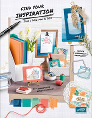 Stampin' Up! 2016-17 Catalog