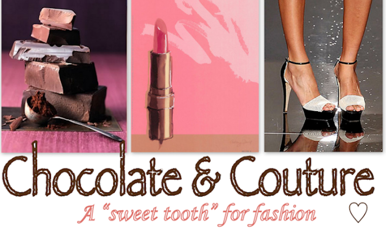 Chocolate & Couture