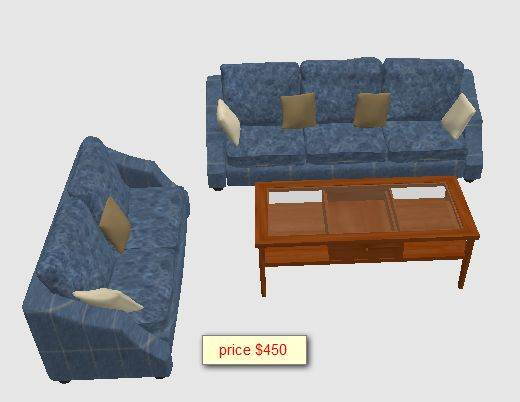 Sofa Set Images With Prices Furniture Image