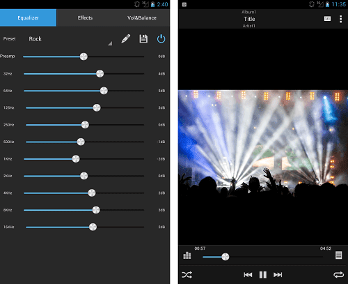 Download EQ Media Player Pro Apk