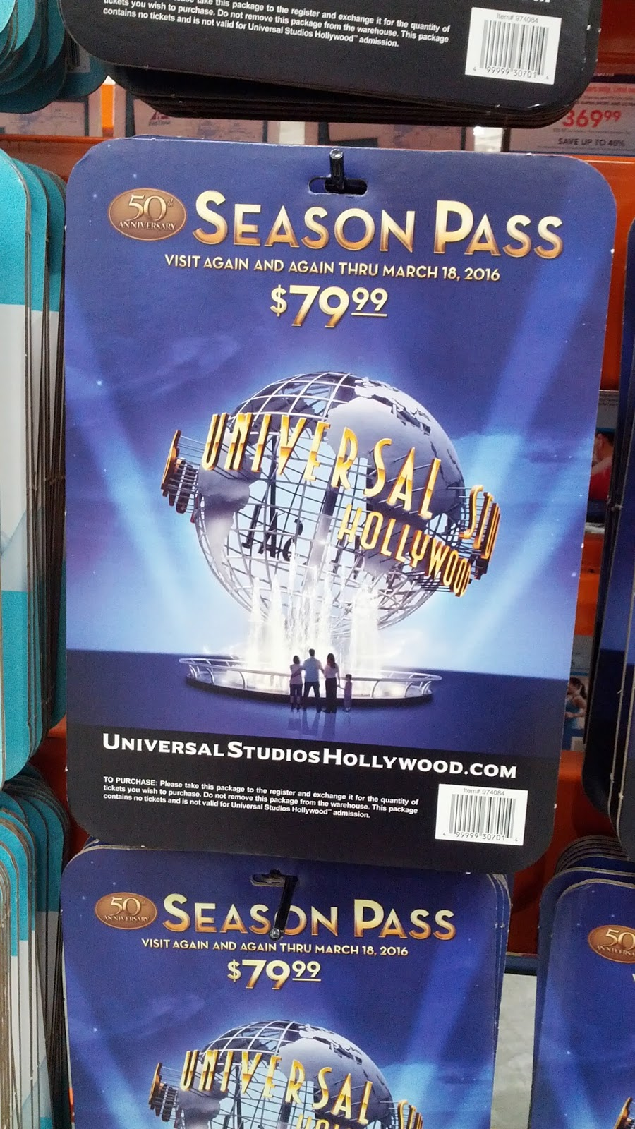 Summer fun with Universal Studios Hollywood Season Pass