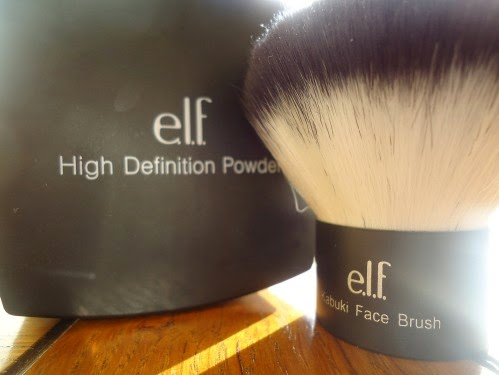 poudre HD ELF