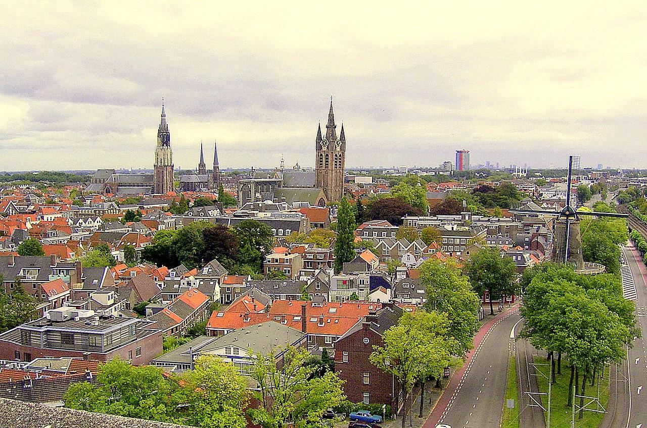 Delft Netherlands  city photos gallery : ... Elder Hulet: Week 48 Groningen Netherlands going to Delft Netherlands