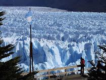 Gelo Glaciar