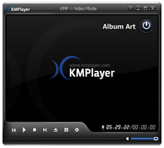 The KMPLayer 3.0.0.1442