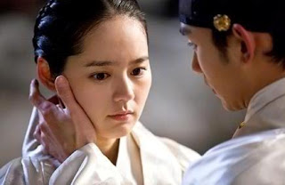 The Moon That Embraces The Sun episode 10 (foto)