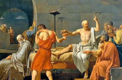 Nhà Triết học - Hiện thân của sự thông thái