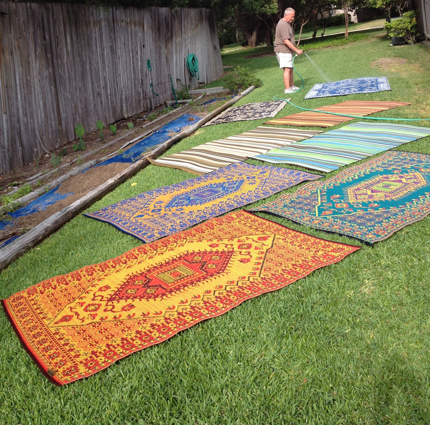 Lakehouse outfitters blog end of summer sale shop today for Outdoor rugs for deck