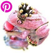 Följ GÅRDSROMANTIK på Pinterest