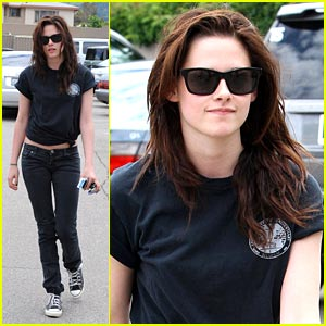 Kristen Stewart Icons on Fashion Floor Fillers  My Style Icon Of The Week   Kristen Stewart