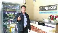 Konsultasi Bisnis Hub Bp.Cholik Sps