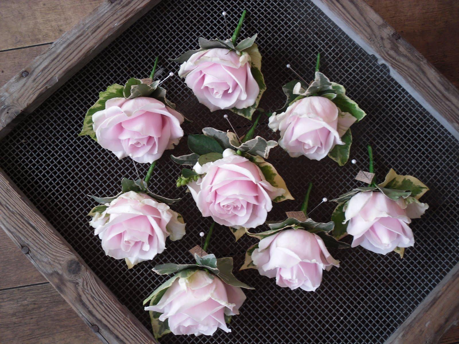 Flowers In Bloom Wedding Of Michelle Luke 3rd September