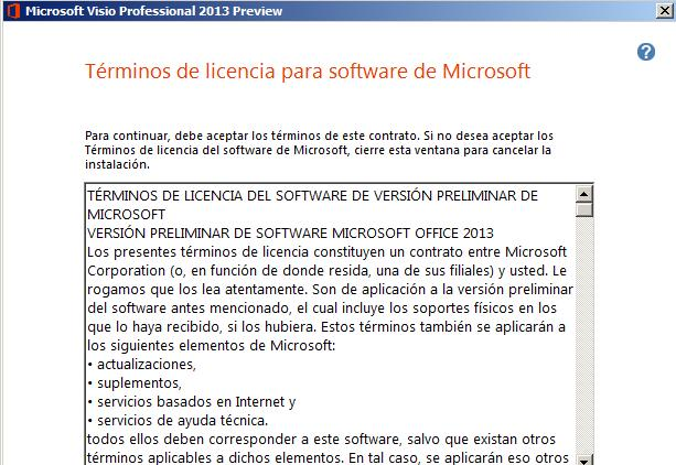 cap3 Microsoft Office Professional Plus 2013 Preview 32 y 64 Bits Español  1 Link