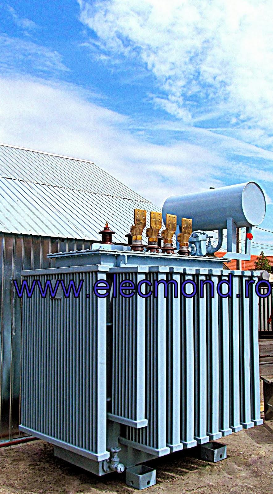 TRANSFORMATOR 1600 kVA , transformatoare 1600 kVA , trafo 1600 , transformatoare , transformator , pret transformator , transformatoare de putere , elecmond  ,