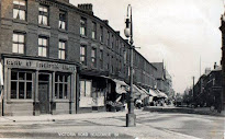 Borough Road, Seacombe