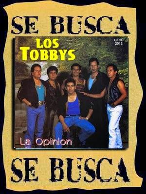 LOS TOBBYS