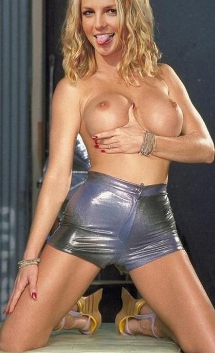 Britney Spears DESNUDA! - Pornhubcom