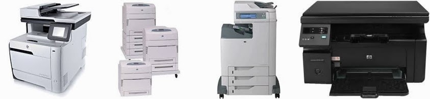 Spesialis Perbaikan Printer HP  di Jakarta dan Tangerang