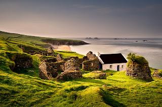 Những địa điểm nên tham quan khi đến Ireland