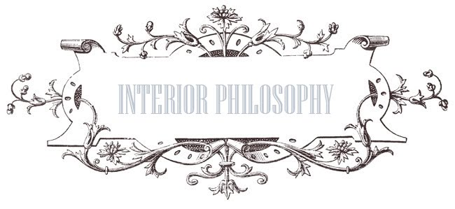 Interior Philosophy