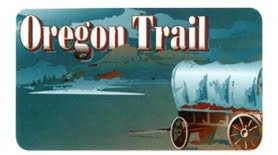 Oregon Trail Card, Governor Kitzhaber, Food Stamps