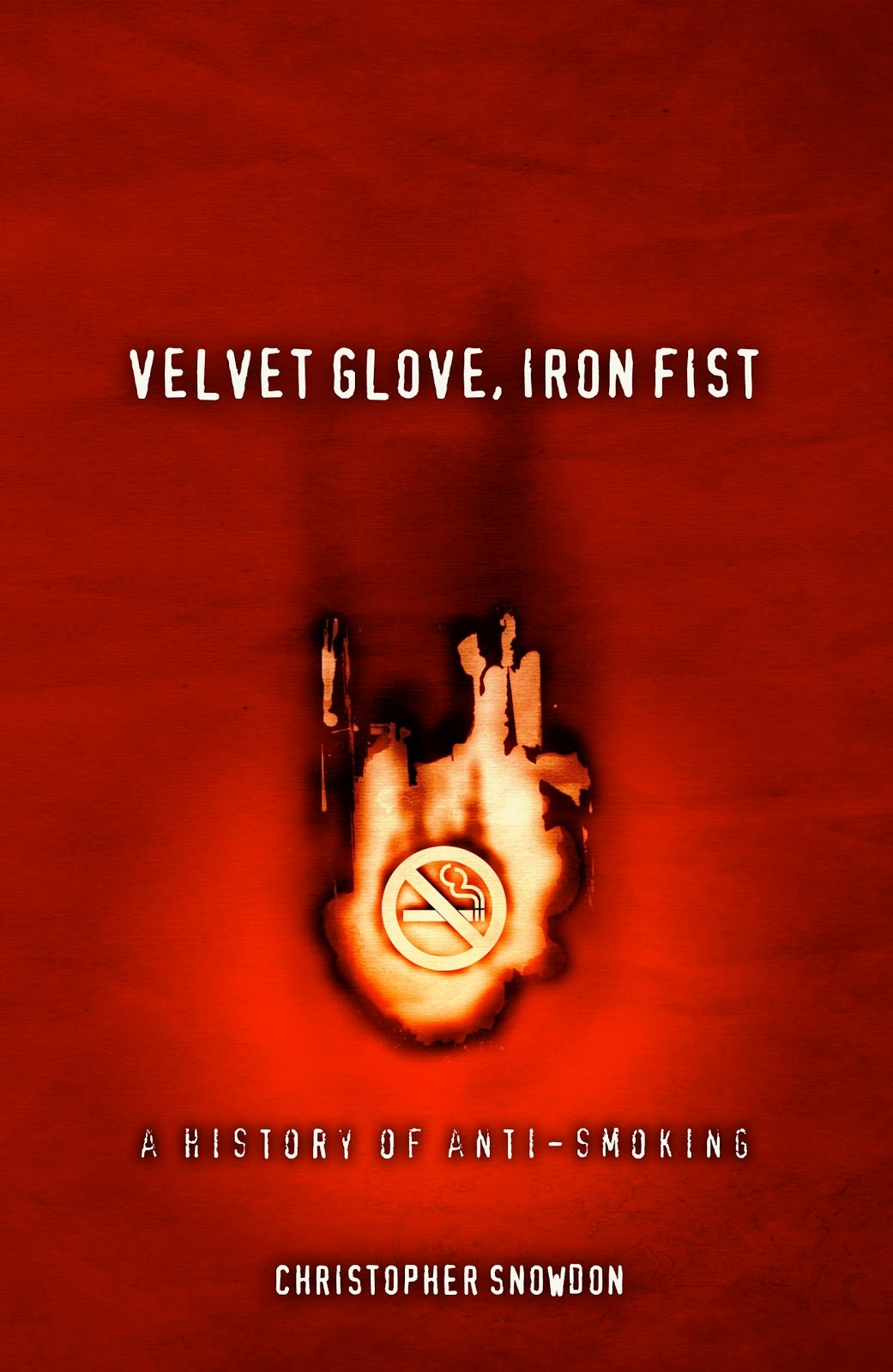 velvet glove and iron fist