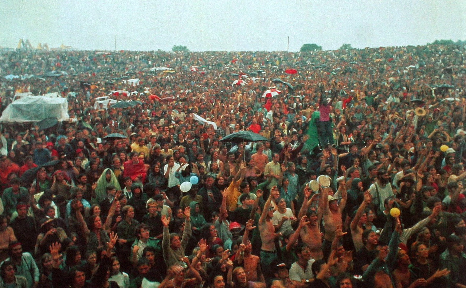 woodstock was epic