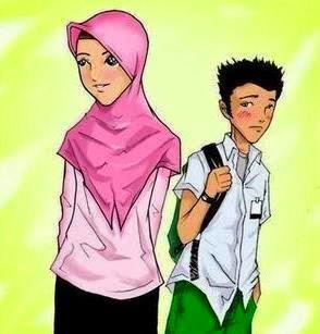 pacaran menurut islam
