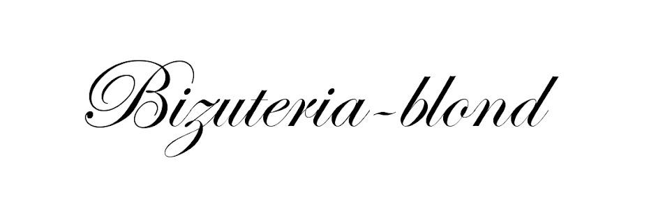 bizuteria-blond