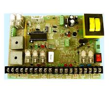 Autogate Circuit Panel