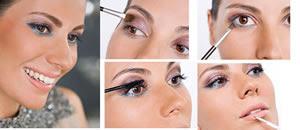 Aprenda a fazer maquiagem para festa