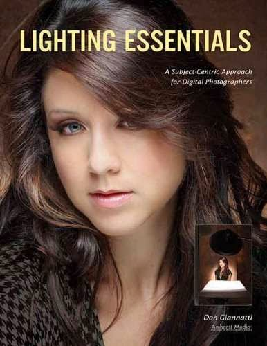 Lighting Essential Amherst Media