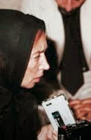 متن کامل مصاحبه اوریانا فالاچی با خمینی